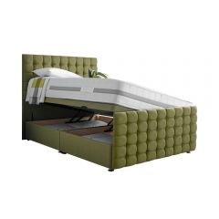 Cubist Opening Ottoman Bed