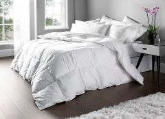 Custom Hotel 85/15 Duck Feather & Down Duvet - 2.5 Tog to 20 Tog