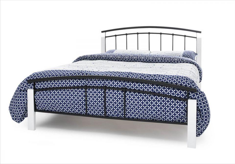 Tetras Metal Bed Frame