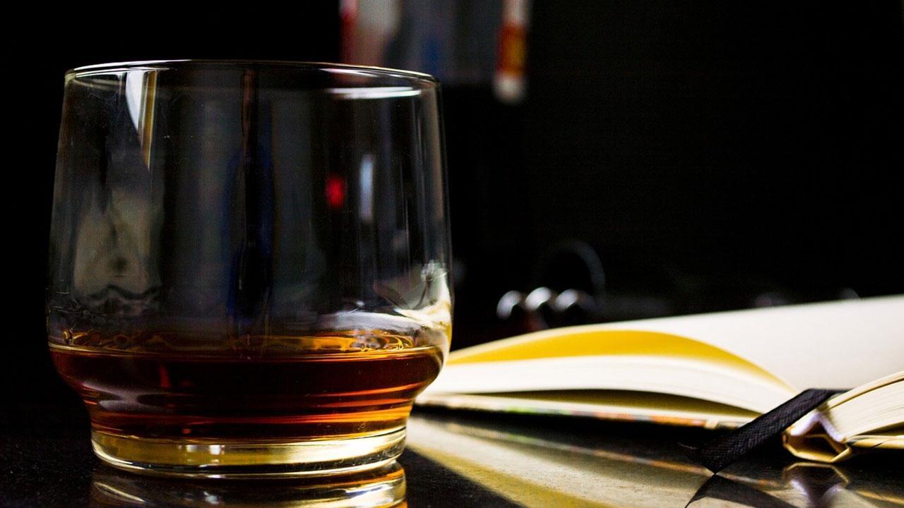 Whisky Night Cap