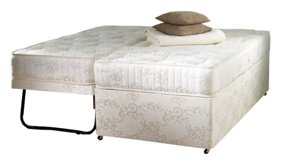 Sleepover Essential Guest Bed