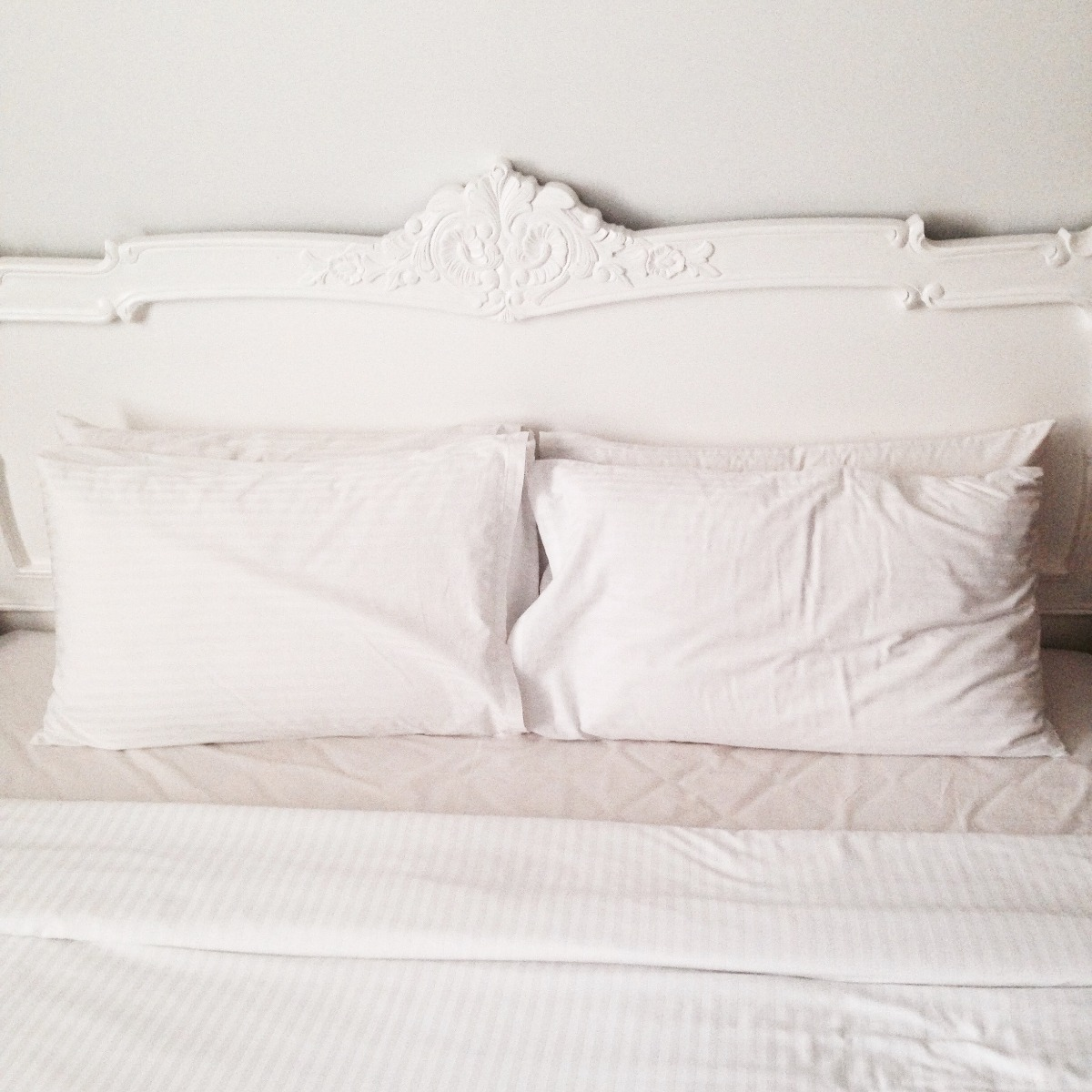 custom sized mattress for antique bed frame