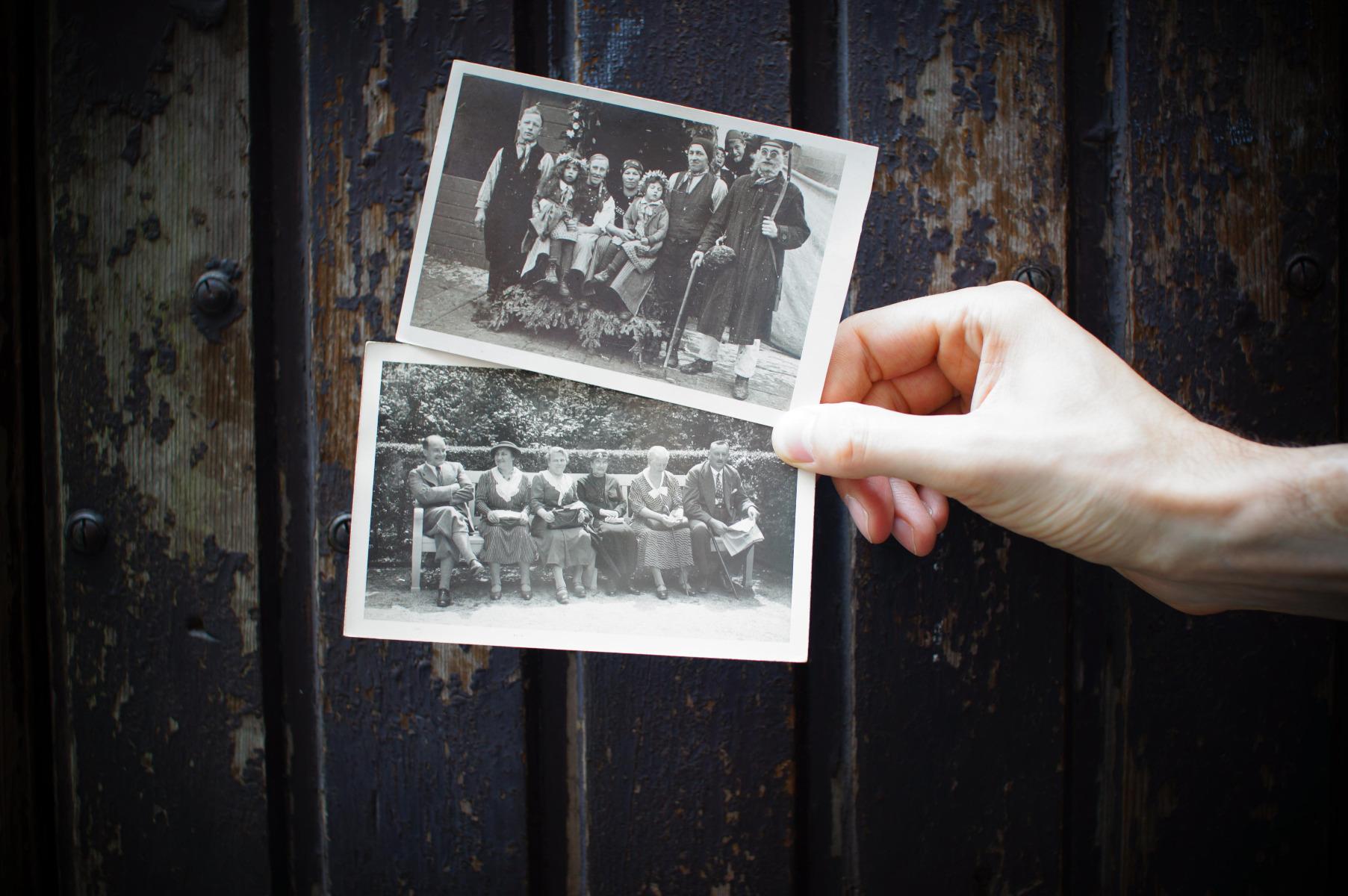 Old photos