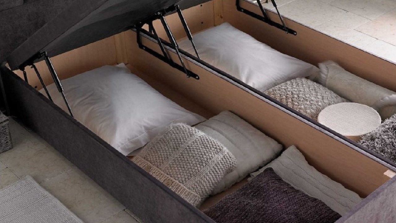 Picture of: The 5 Most Popular Ottoman Beds Bed Guru