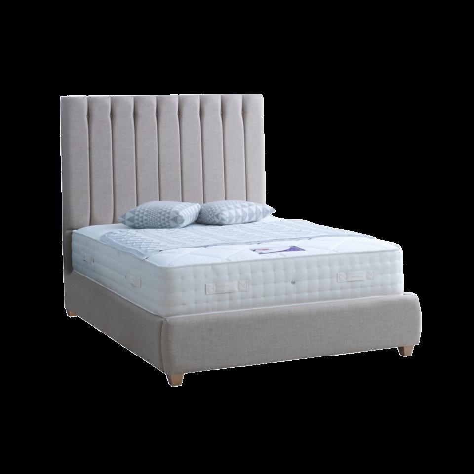 Zeus Upholstered Bed